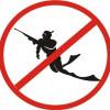 Запрет подводной охоты (внесение поправок в закон о любительском рыболовстве)
