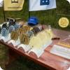 Соревнования по подводной охоте в августе 2012